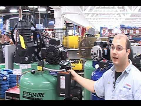 how to make a compressor