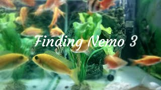 Finding Nemo part 3 official trailer..
