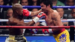 Mayweather v Pacquiao rematch? 5 key factors