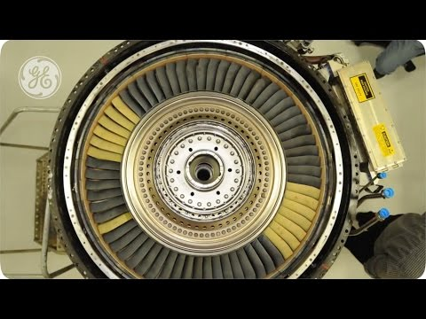GE Aviation and