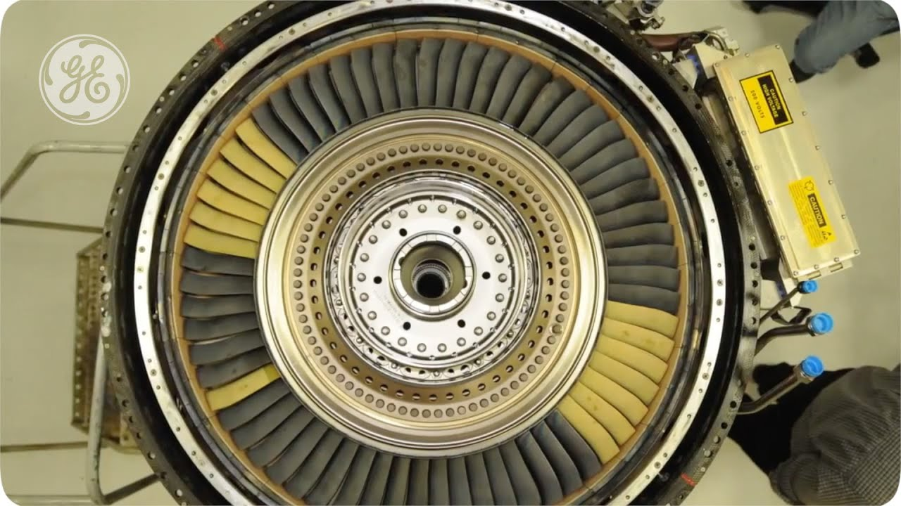 GE Aviation and the Ceramic Matrix posite Revolution