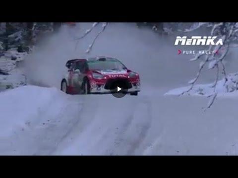 Best of WRC 2016 ~ world rally championship