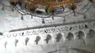 EAST JERUSALEM: 3 of 3:  A Rare Footage of Al Aqsa Mosque