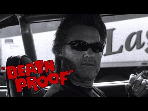 Death Proof Review - Tarantino's Most Misunderstood Film?