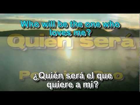 ¿Quién Será? / Who Will It Be? - Lisa Ono (Con letra & traducción al inglés)