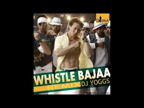 Whistle Baja - DJ Yoggs