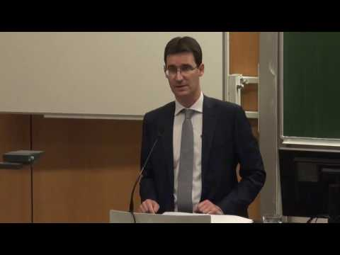 Luka Burazin - Legal Systems as Abstract Institutional Artifacts (2016.11.15)