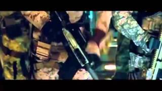 Трейлер -G.I. Joe: Бросок кобры 2-