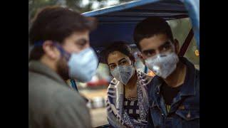 First positive case of Coronavirus has been confirmed in Haryana