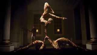Kooza by Cirque du Soleil |Unlock your imagination