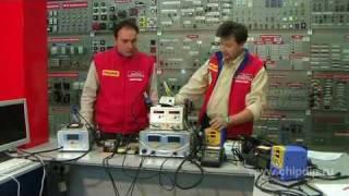 видео Где купить паяльную станцию в Украине