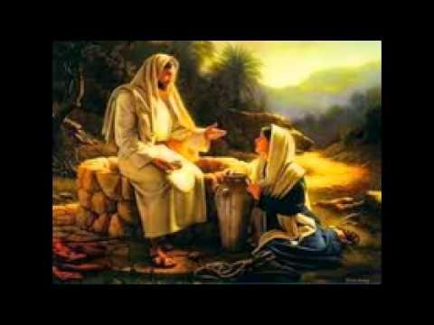 rohani TERGANTUNG JAUH DI BUKIT GOLGOTA