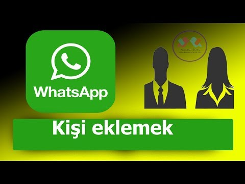 Adding Whatsapp Contact How to Implement,