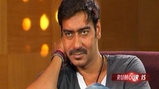 Ajay prepares to take on yash raj films & shahrukh