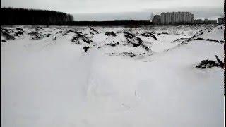 видео ЖК «Любимое Домодедово» в Домодедово