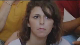 مقطع من أجرئ فلم جزائري - ممنوع من العرض -
