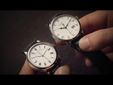 The Affordable A. Lange & Söhne | Watchfinder & Co.