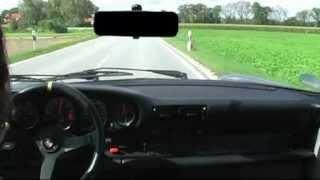 Porsche 911 - 3.2 - Testdrive