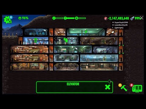 How To Mod Fallout Shelter On Xbox One [2018