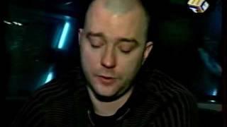 DJ Пименов и Евгений Донец 2003 ( VHS архив)