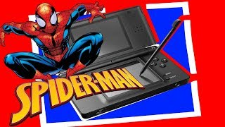 All Spider-Man Games For Nintendo DS