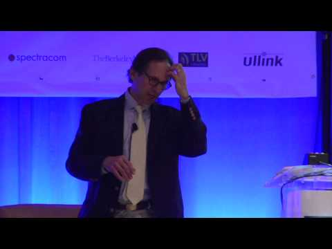 Chris Hehmeyer of HTG Capital on changing market structures at The Trading Show Chicago 2013