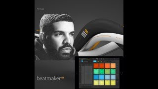 DRAKE - TALK UP REMAKE MADE IN BEATMAKER 3