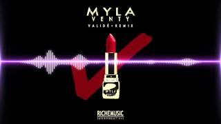 M Venty - Validé (Remix) Booba, Sidiki Diabaté Ignanafi Debena