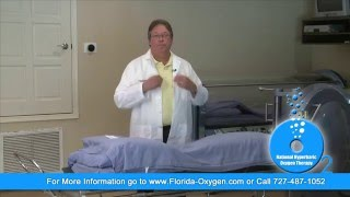 Interview 5/5 - National Hyperbaric Oxygen Therapy