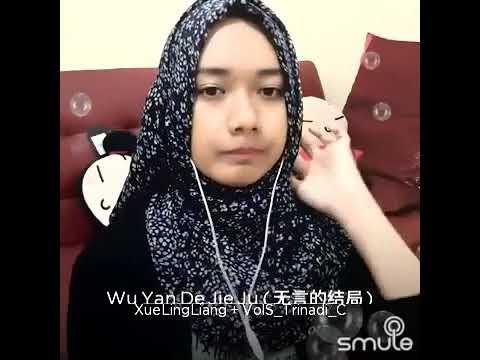 Wu yan de jieju - xue ling liang feat trinadi cheng