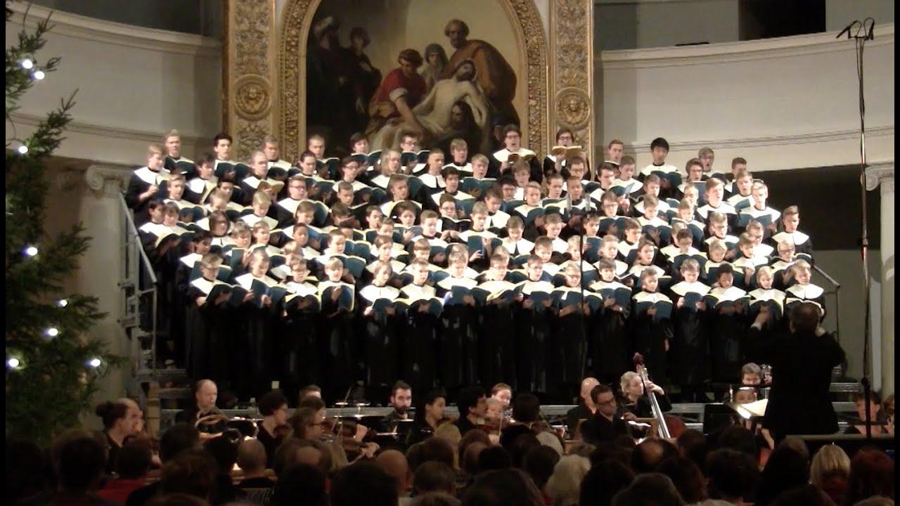 Bach Jouluoratorio