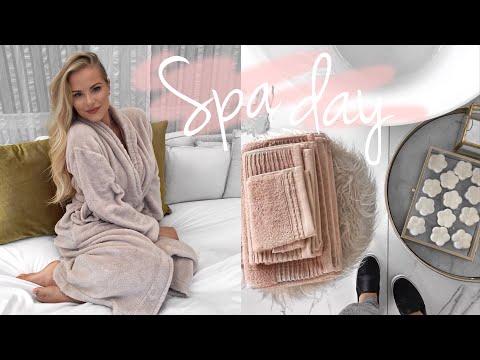 SKINCARE SPA DAY | Jessica van Heerden