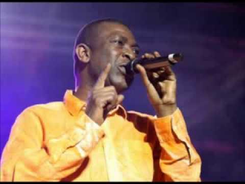Youssou Ndour  -  Wanti Wanté