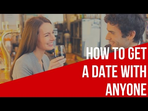 Get Anyone To Agree To A Date: EXPERT ADVICE