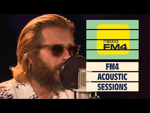 Awolnation - Table For One || FM4 SESSION (2018)