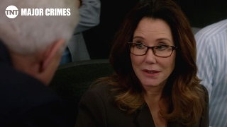 Attention | Major Crimes | TNT