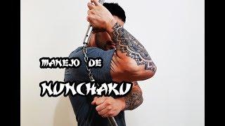 TUTORIAL MANEJO BASICO DE NUNCHAKU
