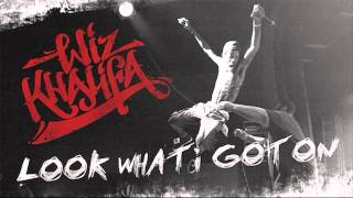Wiz Khalifa - Look What I Got On (Instrumental)