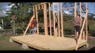 My Tiny House Project By Chud327