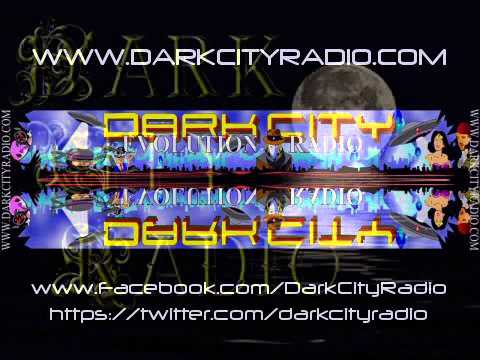 Dawn's Diorama - African Witch Hunts with Damon Leff - Darkcity Radio Sun 17th March 2013