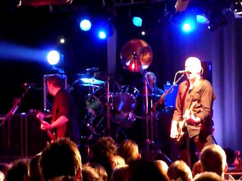 The Stranglers - No More Heroes at the O2 Academy Oxford.