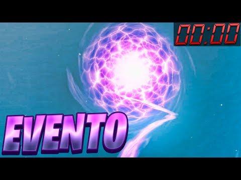 *EL GRAN EVENTO* EL CUBO ¿EXPLOTA? EN DIRECTO! +980 WIN! - FORTNITE: Battle Royale
