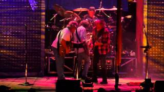 "Neil Young and Crazy Horse - ""Ramada Inn"" Live at The Patriot Center, on 11/30/12, Song #8"