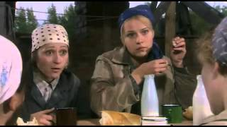 Жить сначала (история зечки)   14 серия (про гулаг)