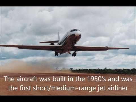 Iberia Airlines Flight 062