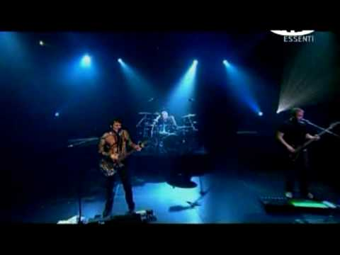Muse - Stockholm Syndrome Live @ AB Brussels 2003 [HQ]