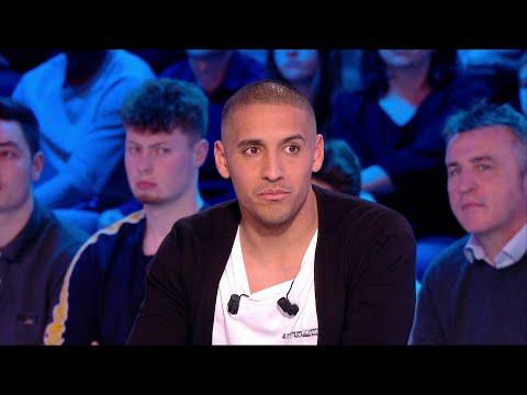 Canal Football Club : Wahbi Khazri sur Kylian Mbappé et Neymar