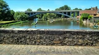 ZichtOp: Beaumont-sur-Sarthe  (F)