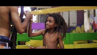 Raging Fyah - Rebel | Official Music Video
