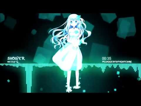 [Nightcore] Shower ♥